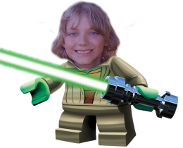 Logan Skywalker